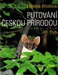 Putování českou přírodou - obálka
