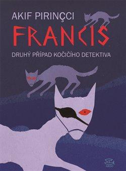 Obálka titulu Francis