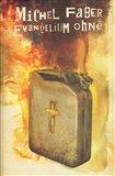 Evangelium ohně - obálka