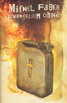 Obálka titulu Evangelium ohně