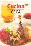 Cucina Ceca - obálka