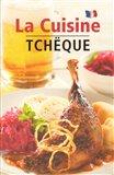 La Cuisine Tchëque - obálka