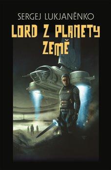 Obálka titulu Lord z planety Země