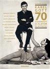 Obálka knihy Karel Gott – 70