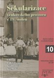 Sekularizace venkovského prostoru v 19. století - obálka