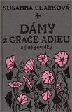 Dámy z Grace Adieu - obálka