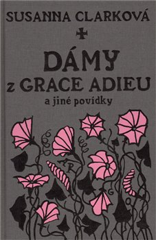 Obálka titulu Dámy z Grace Adieu