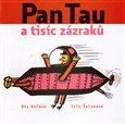 Pan Tau a tisíc zázraků - obálka