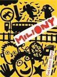 Miliony - obálka