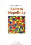 Zrození biopolitiky - obálka