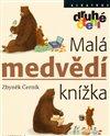 Obálka knihy Malá medvědí knížka