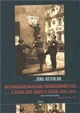 Nacionálněsocialistické pronásledování Židů v říšské župě (Sudety 1938–1945) - obálka