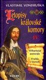 Letopisy královské komory IV. - Velhartické pastorále / Vražda v lázních - obálka
