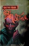 Pán stínů (Příběhy Darrena Shana. Kniha XI.) - obálka
