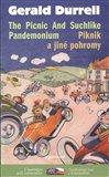 Piknik a jiné pohromy / The Picnic And Suchlike Pandemonium - obálka
