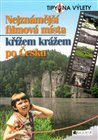 Nejzn&#225;mj&#237; filmov&#225; m&#237;sta-k&#237;em kr&#225;em po esku