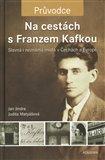 Na cestách s Franzem Kafkou - obálka