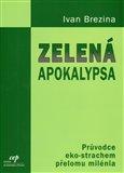 Zelená apokalypsa - obálka