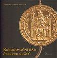 Korunovační řád českých králů - obálka