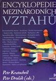 Encyklopedie mezinárodních vztahů - obálka