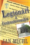 Legionáři a Československo - obálka