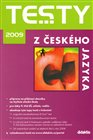 Testy z esk&#233;ho jazyka 2009
