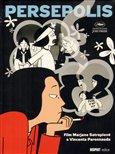 DVD-Persepolis - obálka