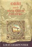 Obři aneb Mysterium počátků - obálka