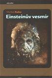 Einsteinův vesmír - obálka