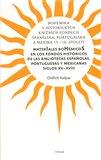 Bohemika v historických knižních fondech Španělska, Portugalska a Mexika 15.-18.st. - obálka