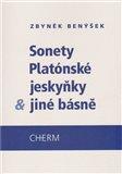 Sonety platónské jeskyňky & jiné básně - obálka
