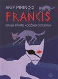Francis (Nová kočičí detektivka) - obálka