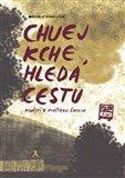 Chuej Kche hledá cestu - Pověsti o klášteru Šao-lin (Bazar - Žluté listy) - obálka