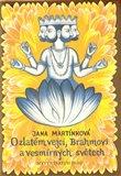 O zlatém vejci, Brahmovi a vesmírných světech (Mýty starých Indů) - obálka