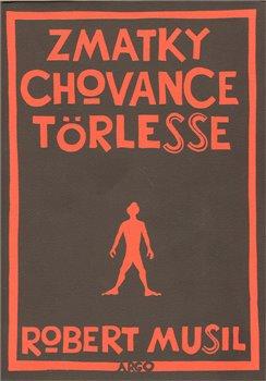 Obálka titulu Zmatky chovance Törlesse