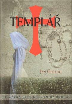 Obálka titulu Templář