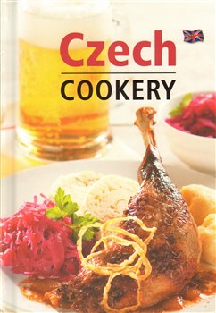 Obálka titulu Czech Cookery