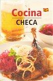 Cocina Checa - obálka