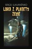 Lord z planety Země - obálka