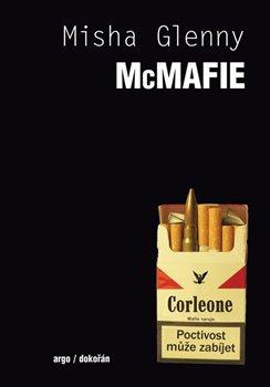 Obálka titulu McMafie