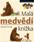 Mal&#225; medvd&#237; kn&#237;ka - oblka