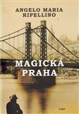 Magick&#225; Praha - oblka