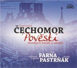 Pověsti slezských hradů a zámků, CD - Naďa Moyzesová