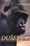 Obálka knihy Duše zvířat