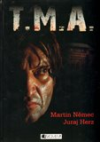 T.M.A. - obálka