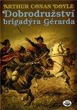 Dobrodružství brigadýra Gérarda - obálka
