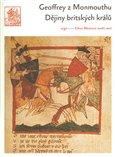 Dějiny britských králů - obálka