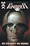 Od kolébky do hrobu (Punisher Max) - obálka