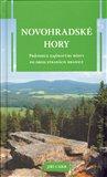 Novohradské hory (Průvodce zajímavými místy po obou stranách hranice) - obálka