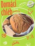 Domácí chléb a jiné pečivo - obálka